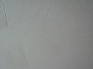 海之氧硅藻泥红海系列之扇面
